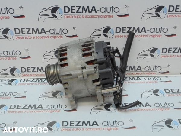 Alternator, Vw Tiguan (5N) 2.0tdi, CFG - 1