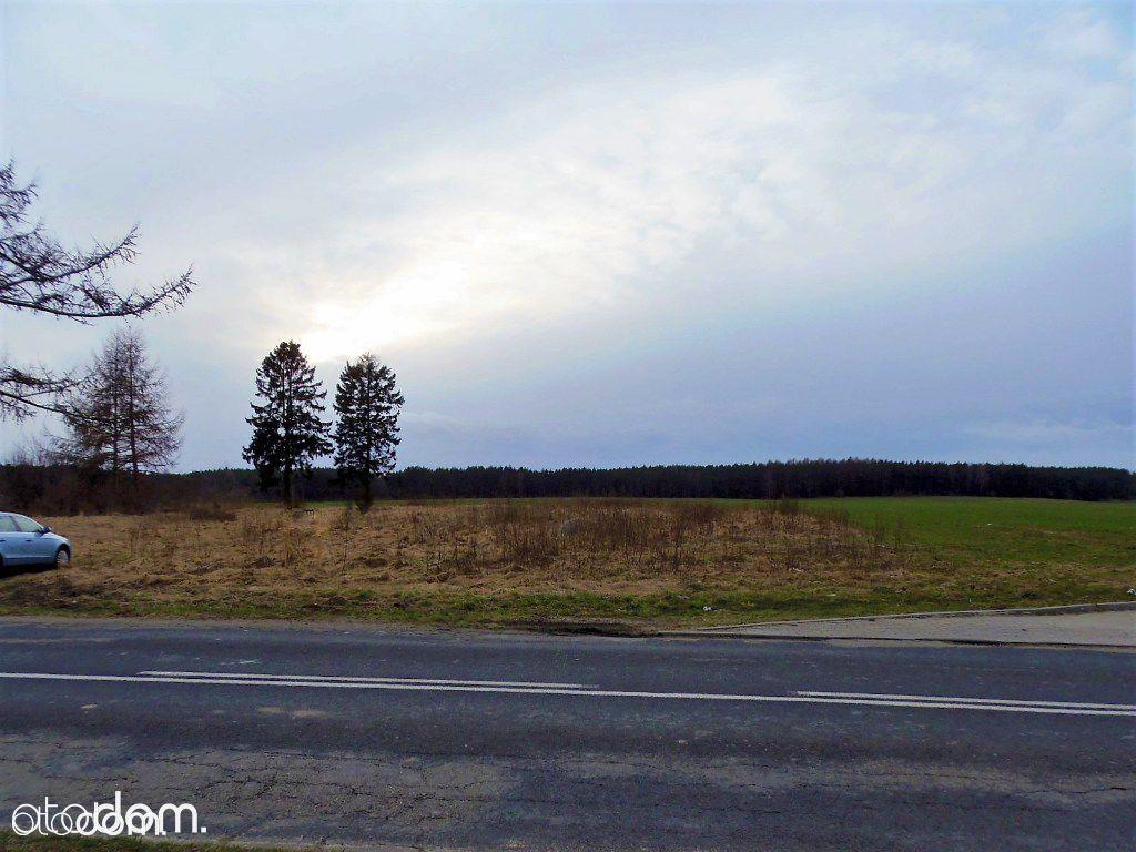 Działka na sprzedaż, Charzyno, kołobrzeski, zachodniopomorskie - Foto 1