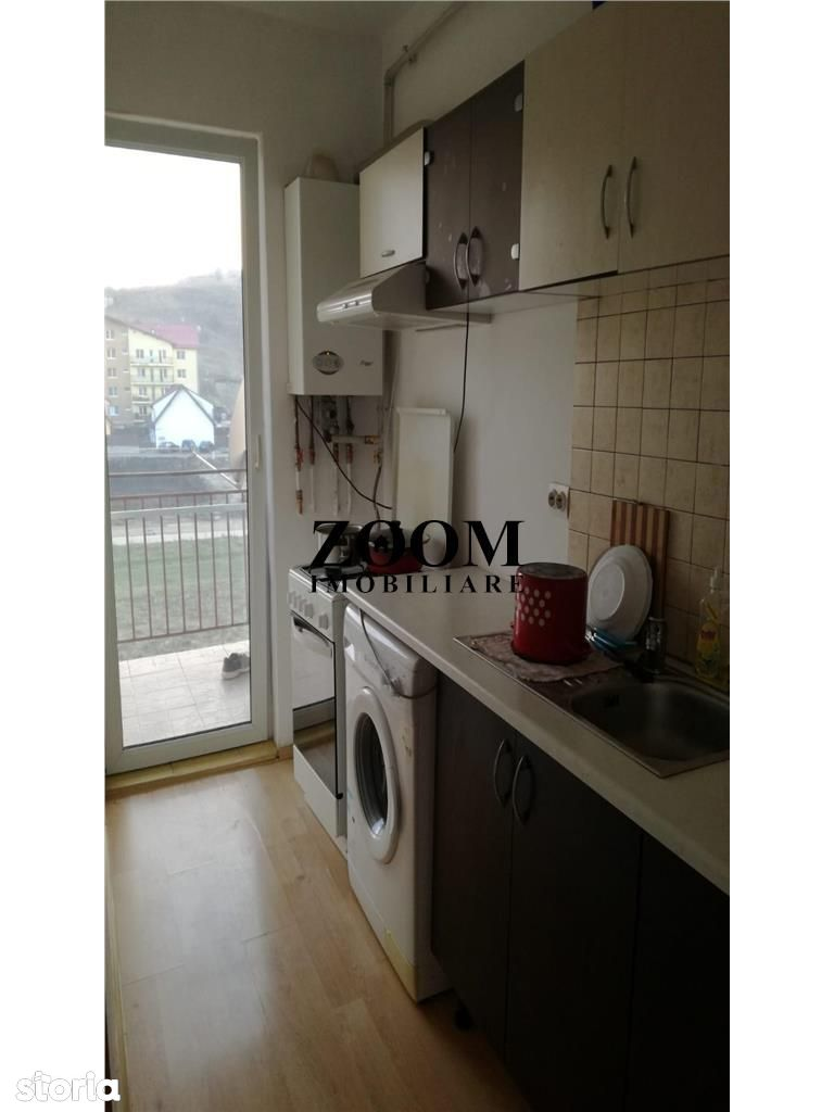 Apartament de inchiriat, Cluj (judet), Strada Eroilor - Foto 2