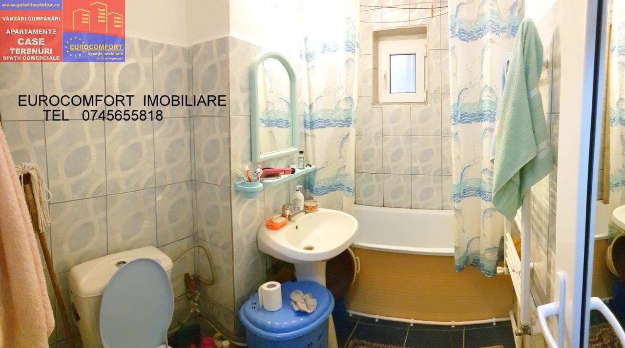 Apartament de vanzare, Galați (judet), Strada Tecuci - Foto 8