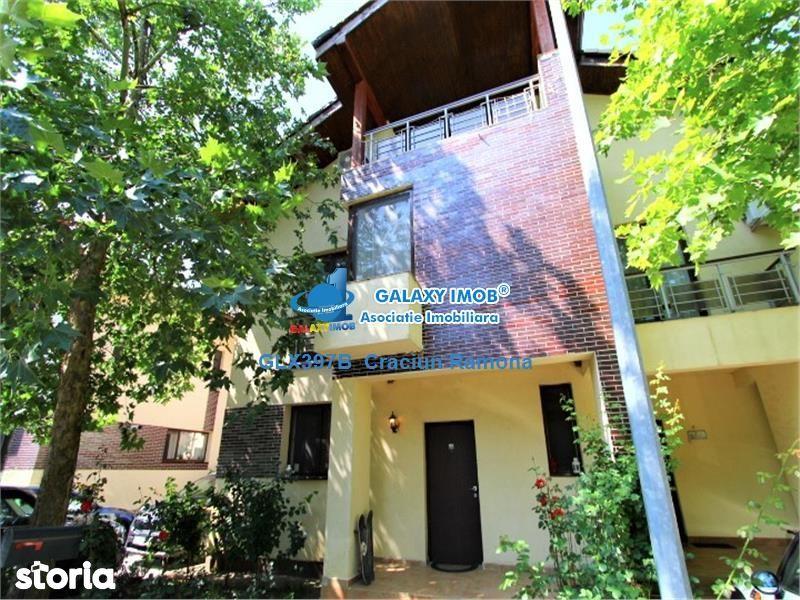 Casa de vanzare, Ilfov (judet), Strada Toamnei - Foto 2