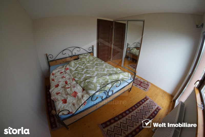 Casa de inchiriat, Cluj (judet), Grigorescu - Foto 15