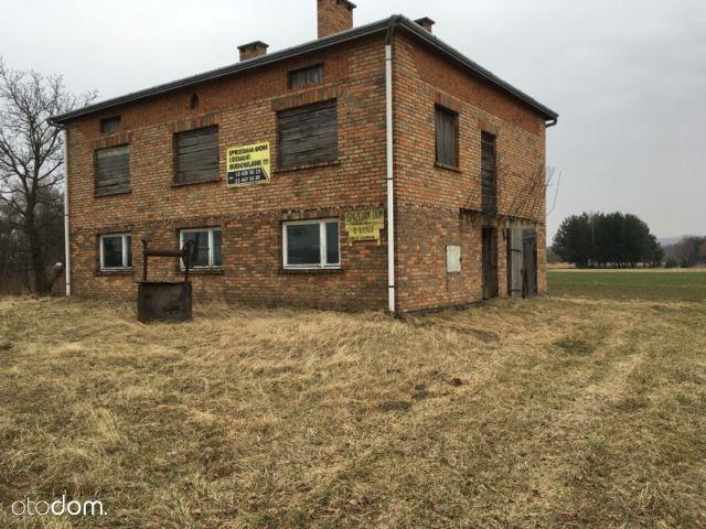 Dom na sprzedaż, Wójtowa, gorlicki, małopolskie - Foto 1