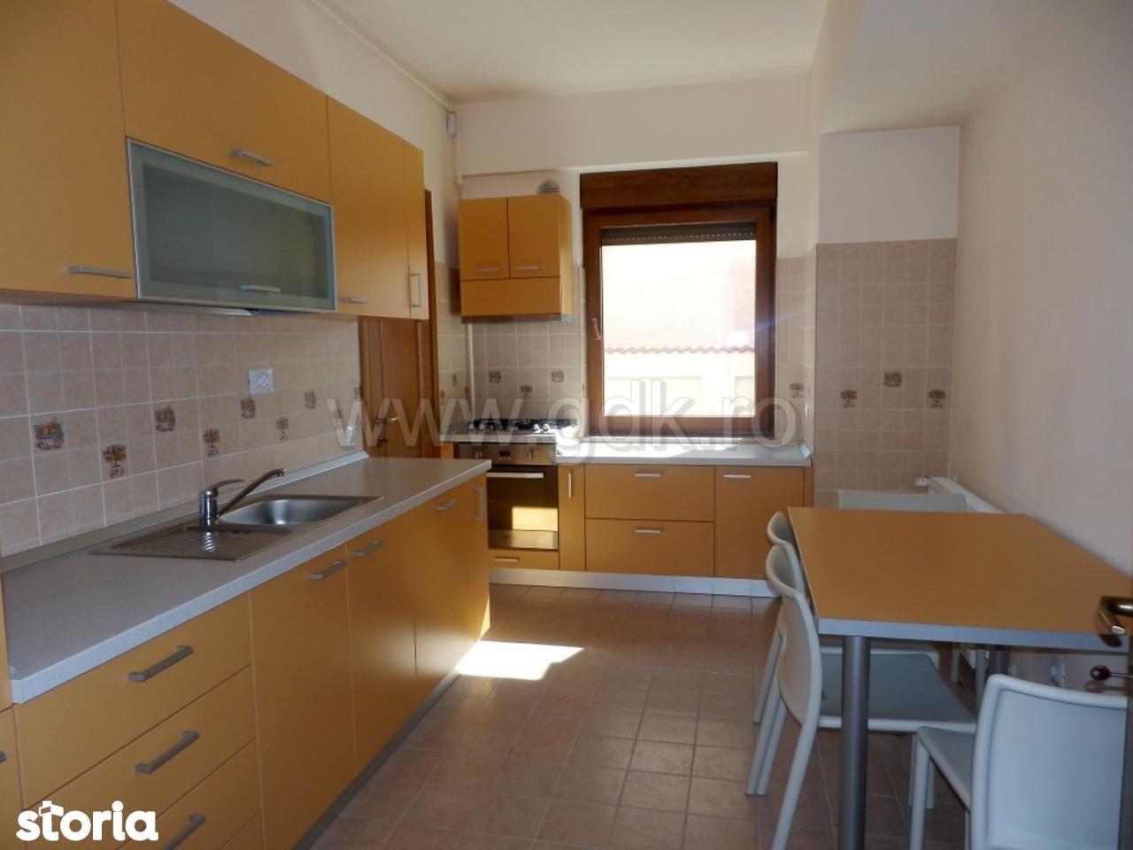 Apartament de inchiriat, București (judet), Strada Căpitan Gheorghe Calpan - Foto 3