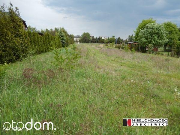 Działka na sprzedaż, Jedlińsk, radomski, mazowieckie - Foto 1