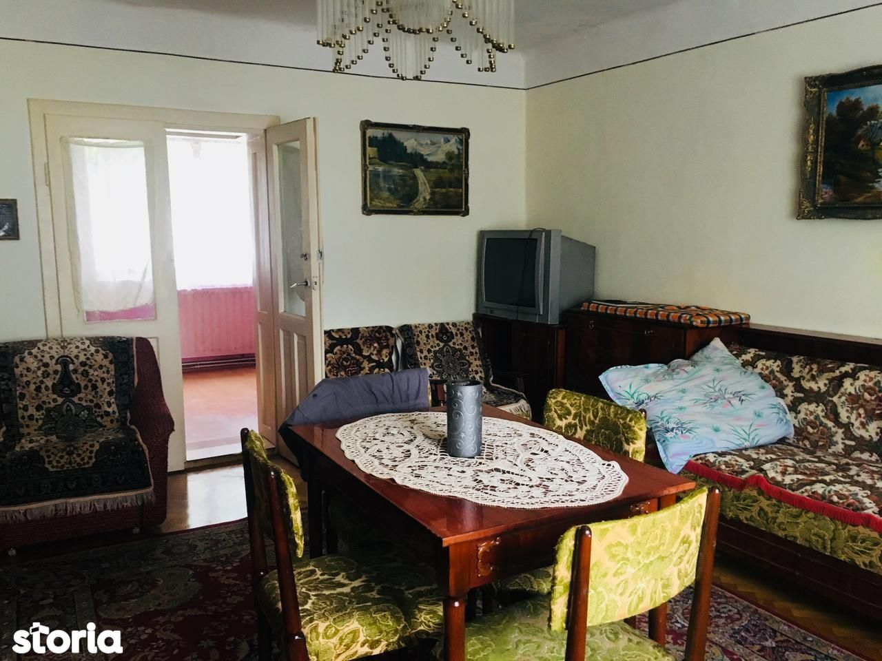 Casa de inchiriat, Cluj (judet), Strada Constantin Brâncuși - Foto 8