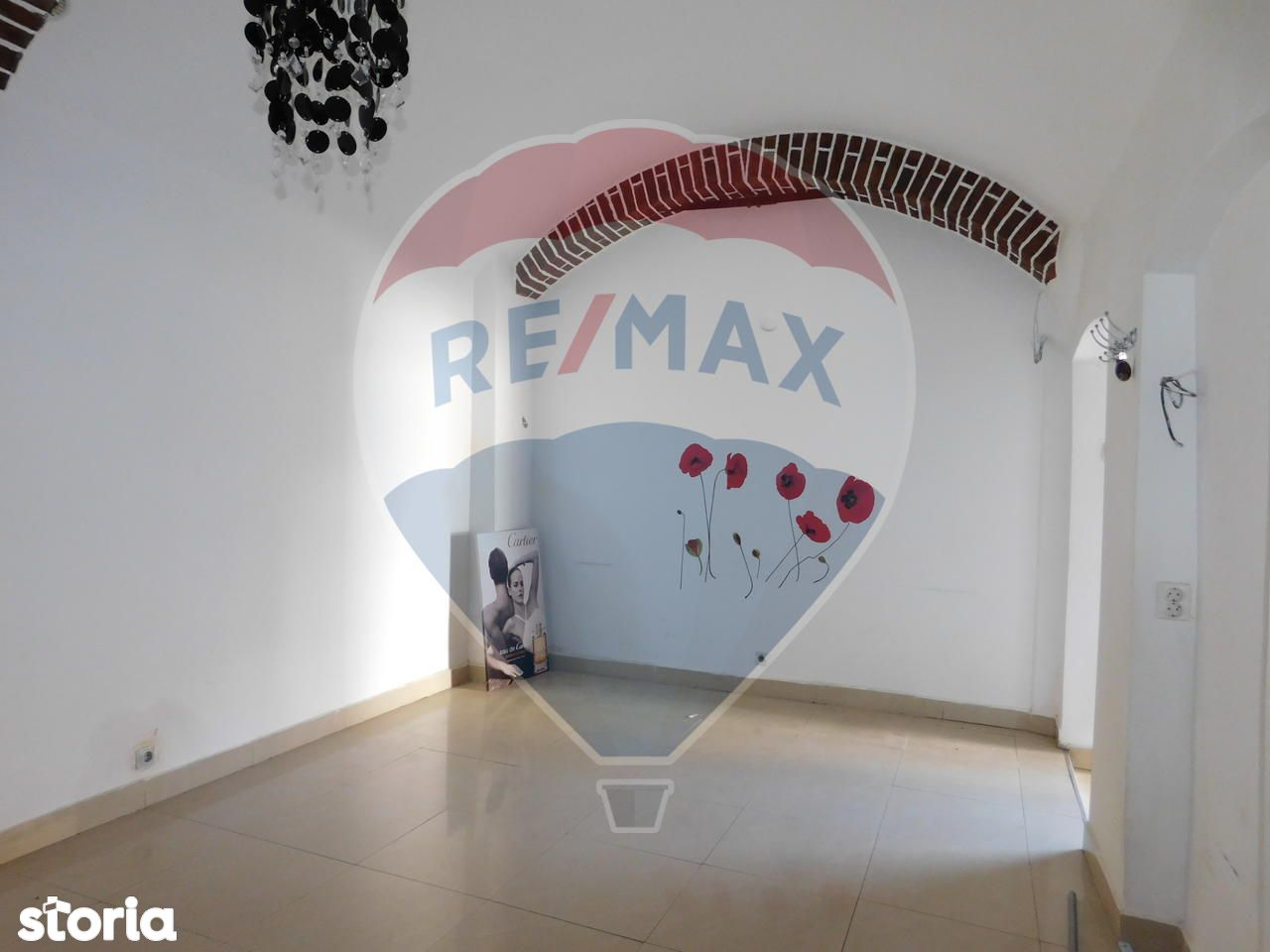 Apartament de inchiriat, Cluj (judet), Strada Memorandumului - Foto 4