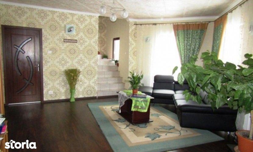 Casa de vanzare, Iași (judet), Bulevardul Tudor Vladimirescu - Foto 14