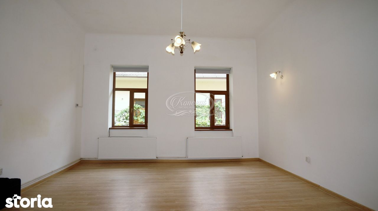 Apartament de inchiriat, Cluj (judet), Strada Alba Iulia - Foto 1