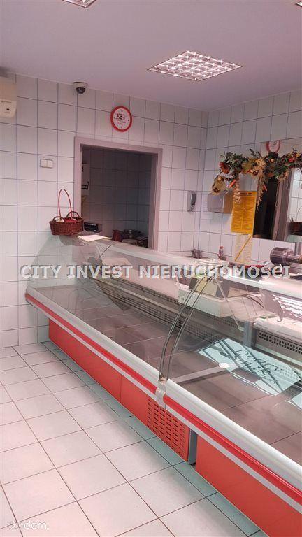 Lokal użytkowy na sprzedaż, Zielona Góra, lubuskie - Foto 1