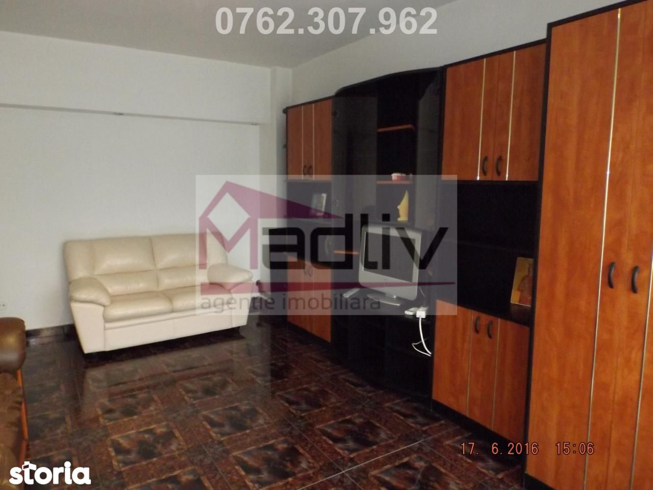 Apartament de inchiriat, Dolj (judet), Lăpuș Argeș - Foto 2