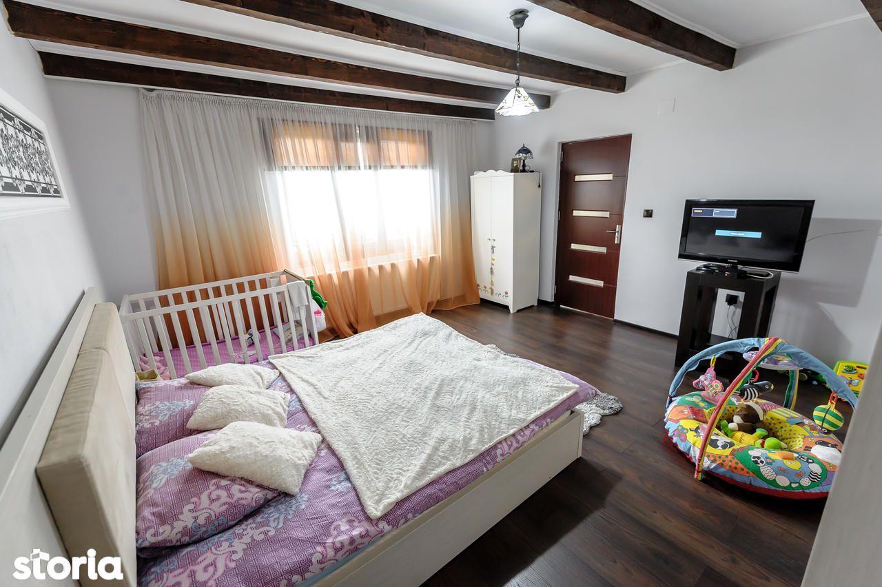 Casa de vanzare, Arad (judet), Păuliş - Foto 7