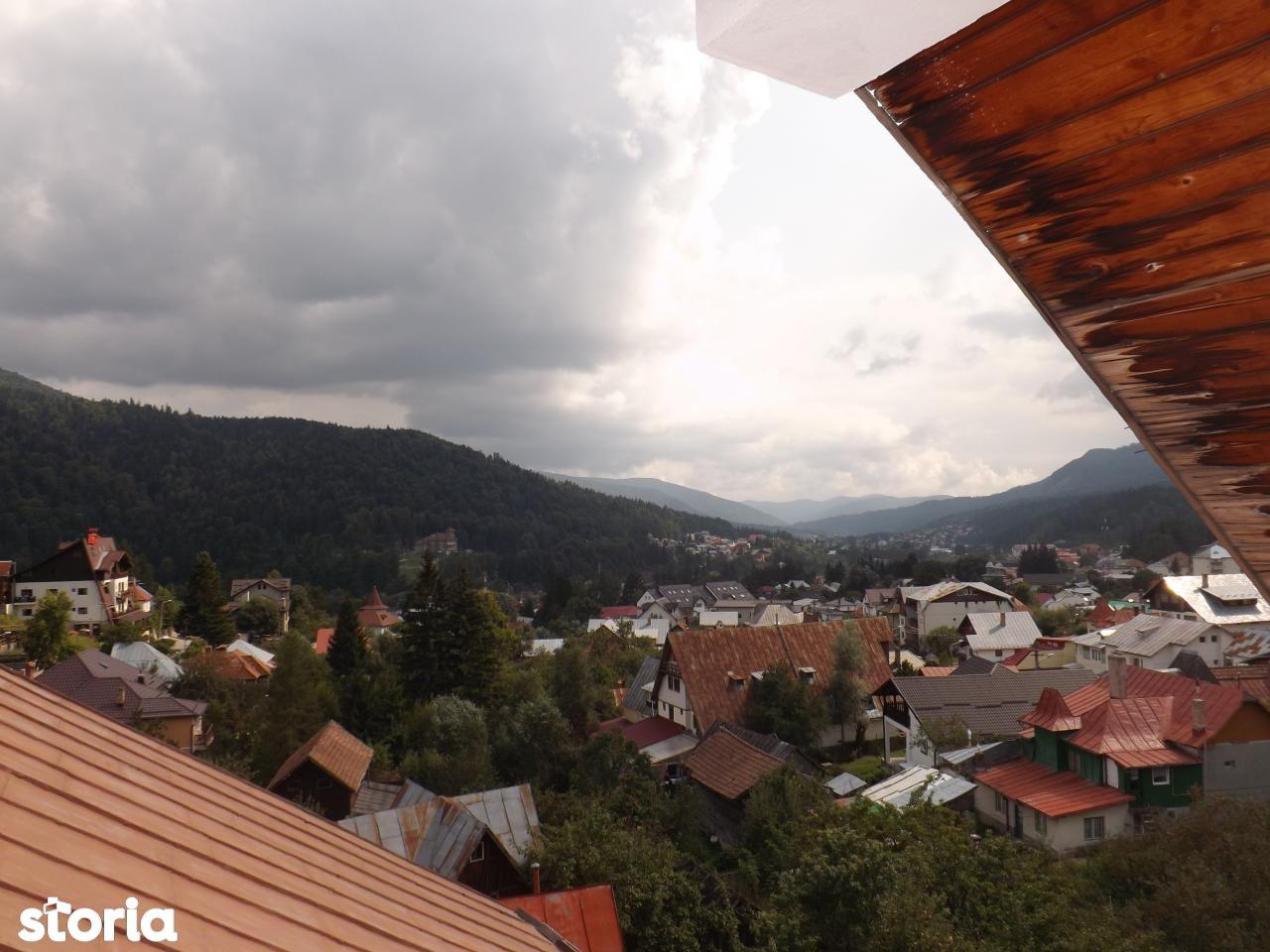 Apartament de vanzare, Prahova (judet), Buşteni - Foto 1