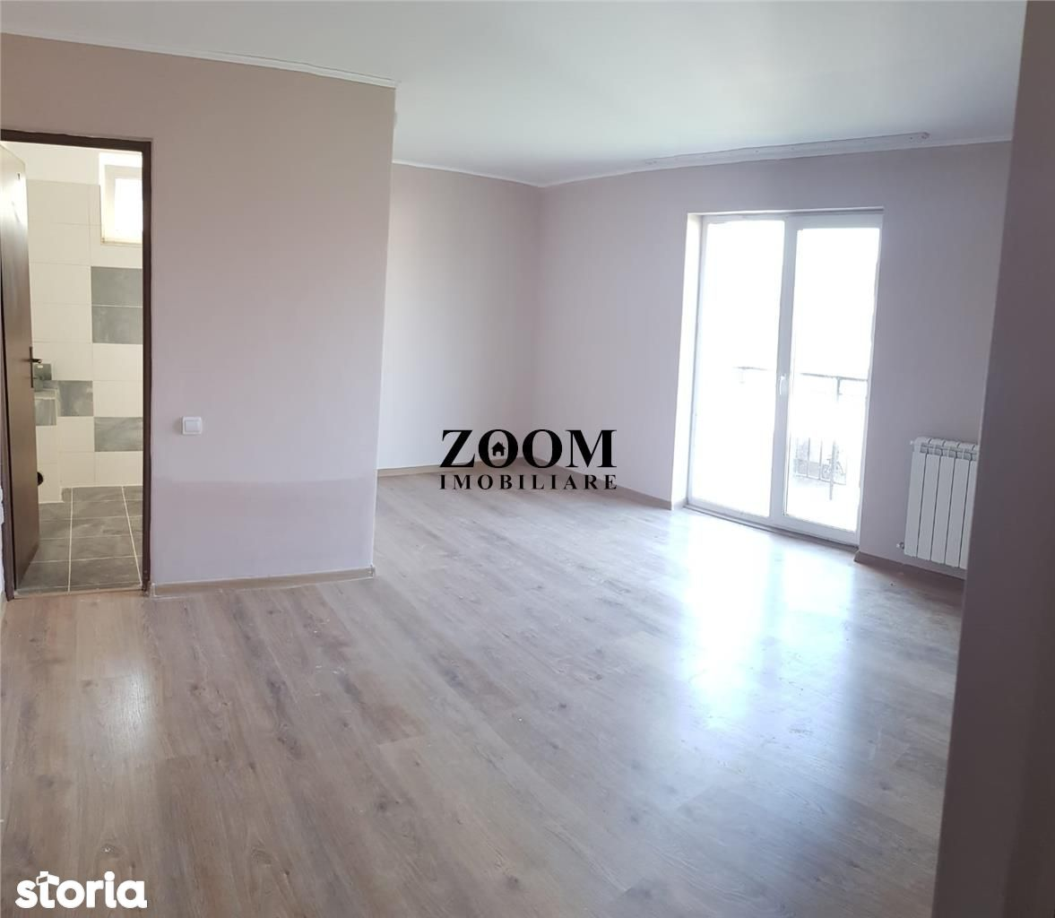 Apartament de inchiriat, Cluj (judet), Strada Tăuțiului - Foto 17