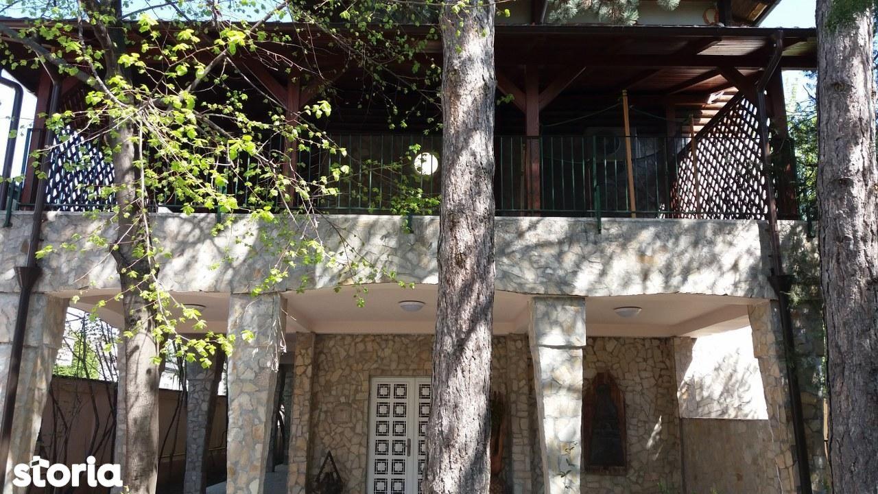 Casa de vanzare, Ilfov (judet), Pipera - Foto 2
