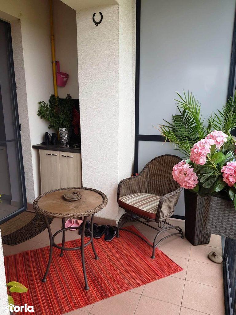Apartament de vanzare, București (judet), Berceni - Foto 16
