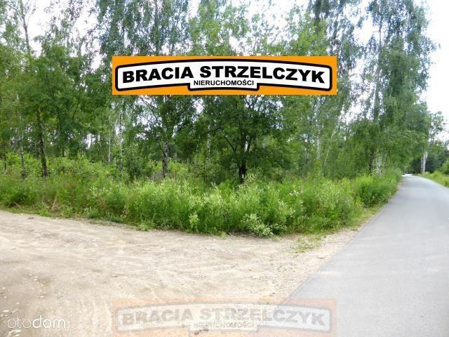 Działka na sprzedaż, Adamów-Parcel, żyrardowski, mazowieckie - Foto 11