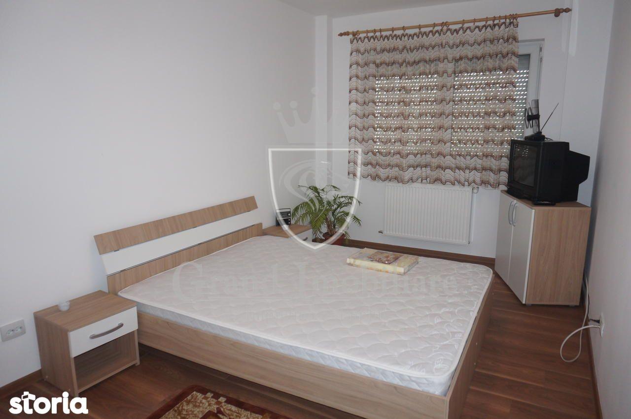 Apartament de inchiriat, Cluj (judet), Strada Ion Codru Drăgușanu - Foto 10
