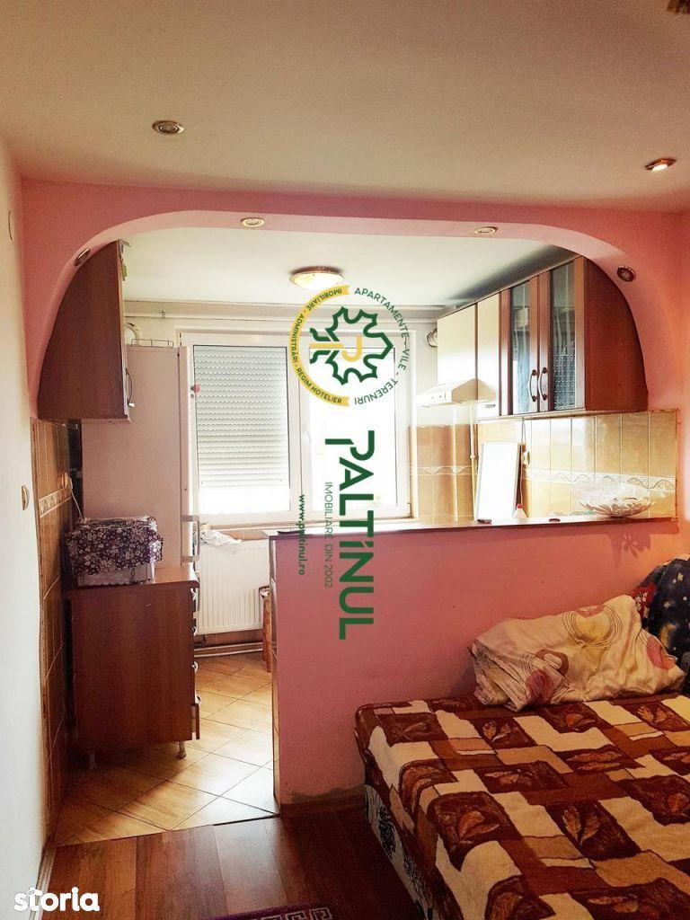 Apartament de vanzare, Sibiu (judet), Strada Dreptății - Foto 2