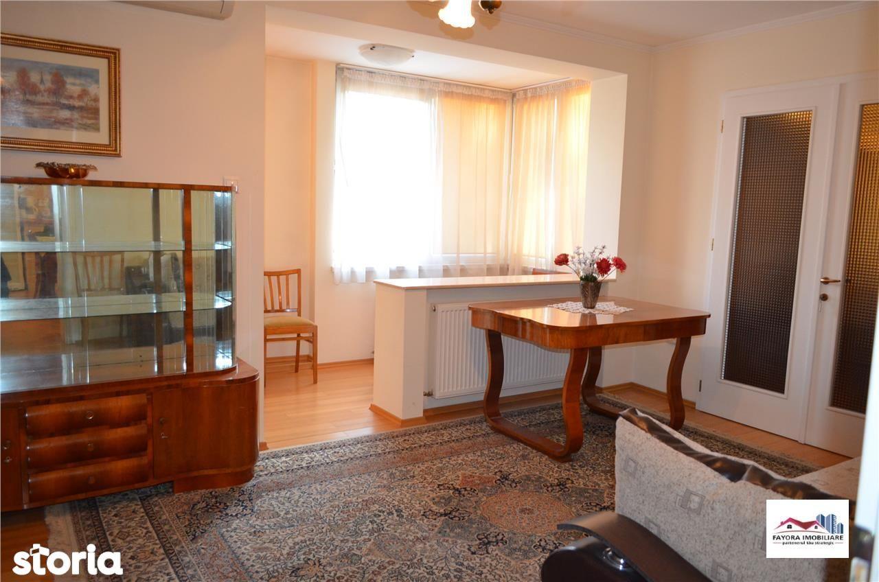 Apartament de inchiriat, Mureș (judet), Strada Moldovei - Foto 3