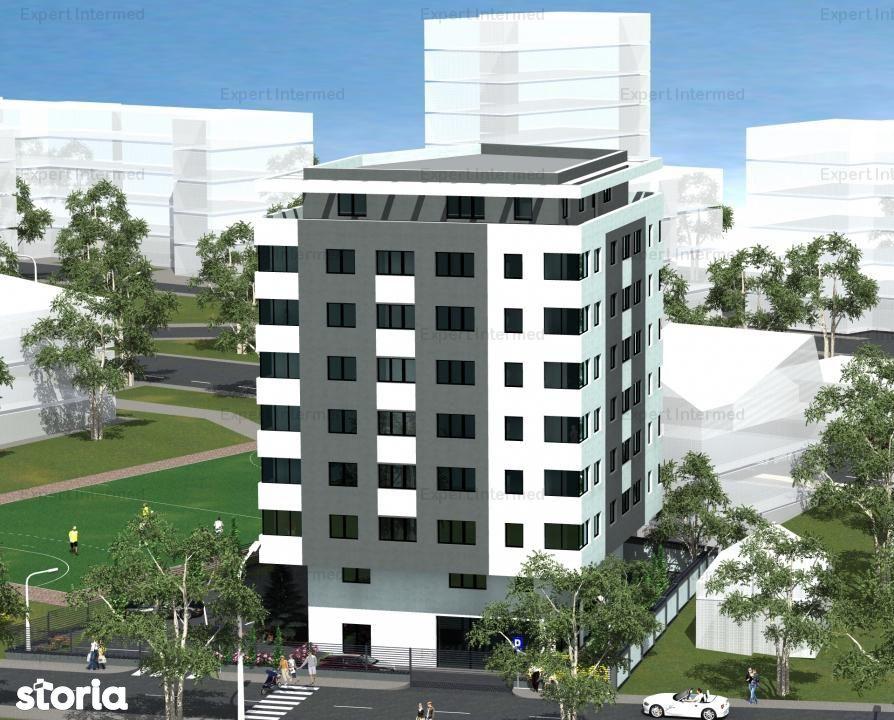 Apartament de vanzare, Iași (judet), Strada Hlincea - Foto 5