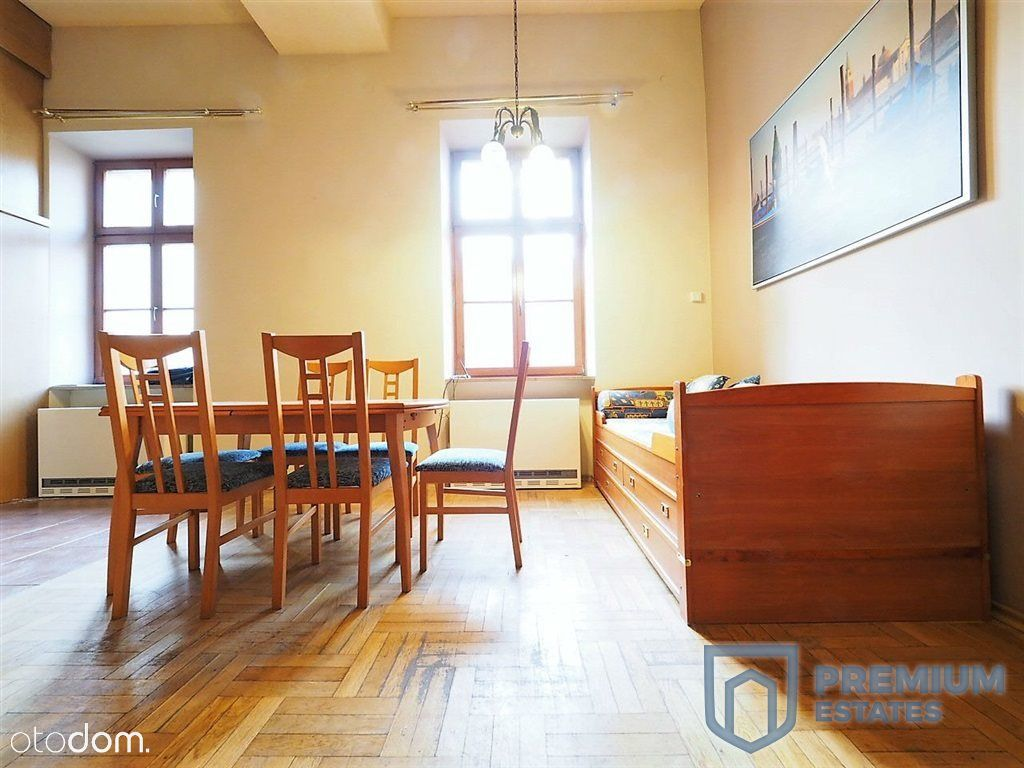 Mieszkanie na sprzedaż, Kraków, Kazimierz - Foto 4
