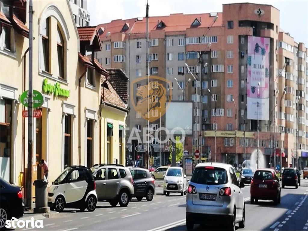 Spatiu Comercial de inchiriat, Sibiu (judet), Dumbrăvii - Foto 2