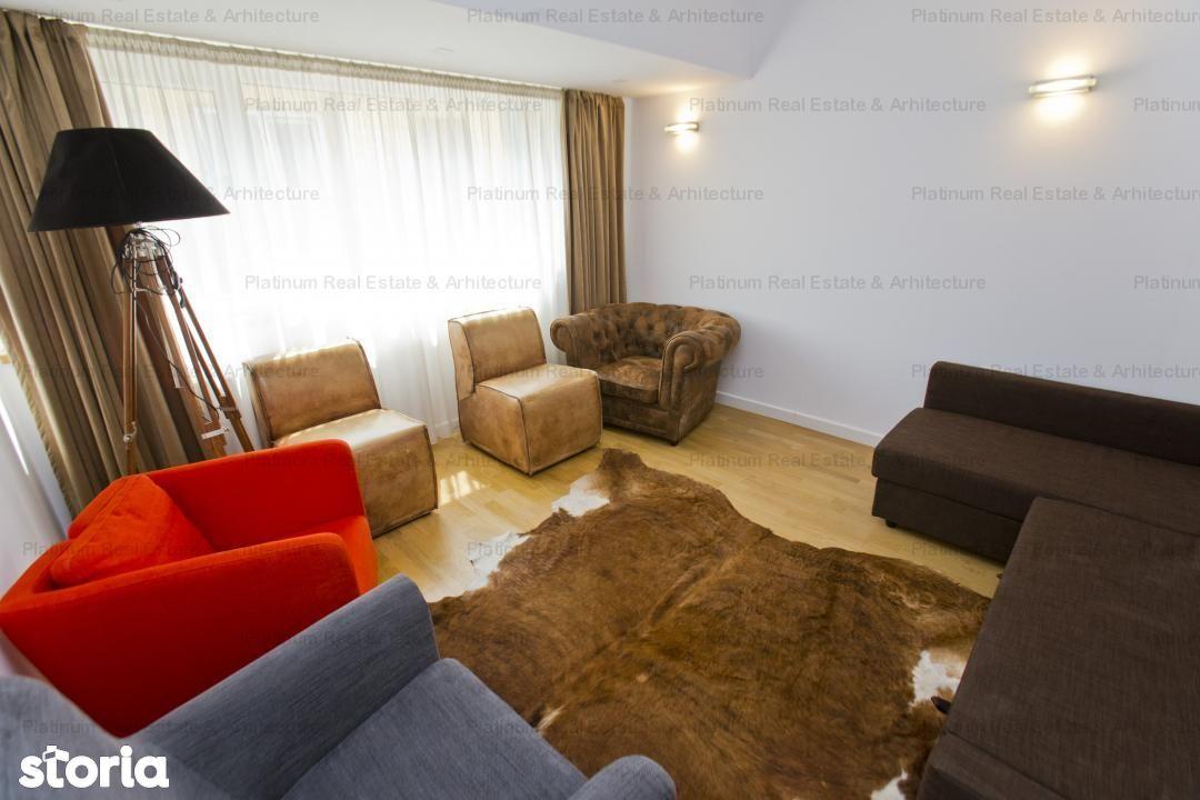 Apartament de vanzare, București (judet), Bulevardul Lascăr Catargiu - Foto 13