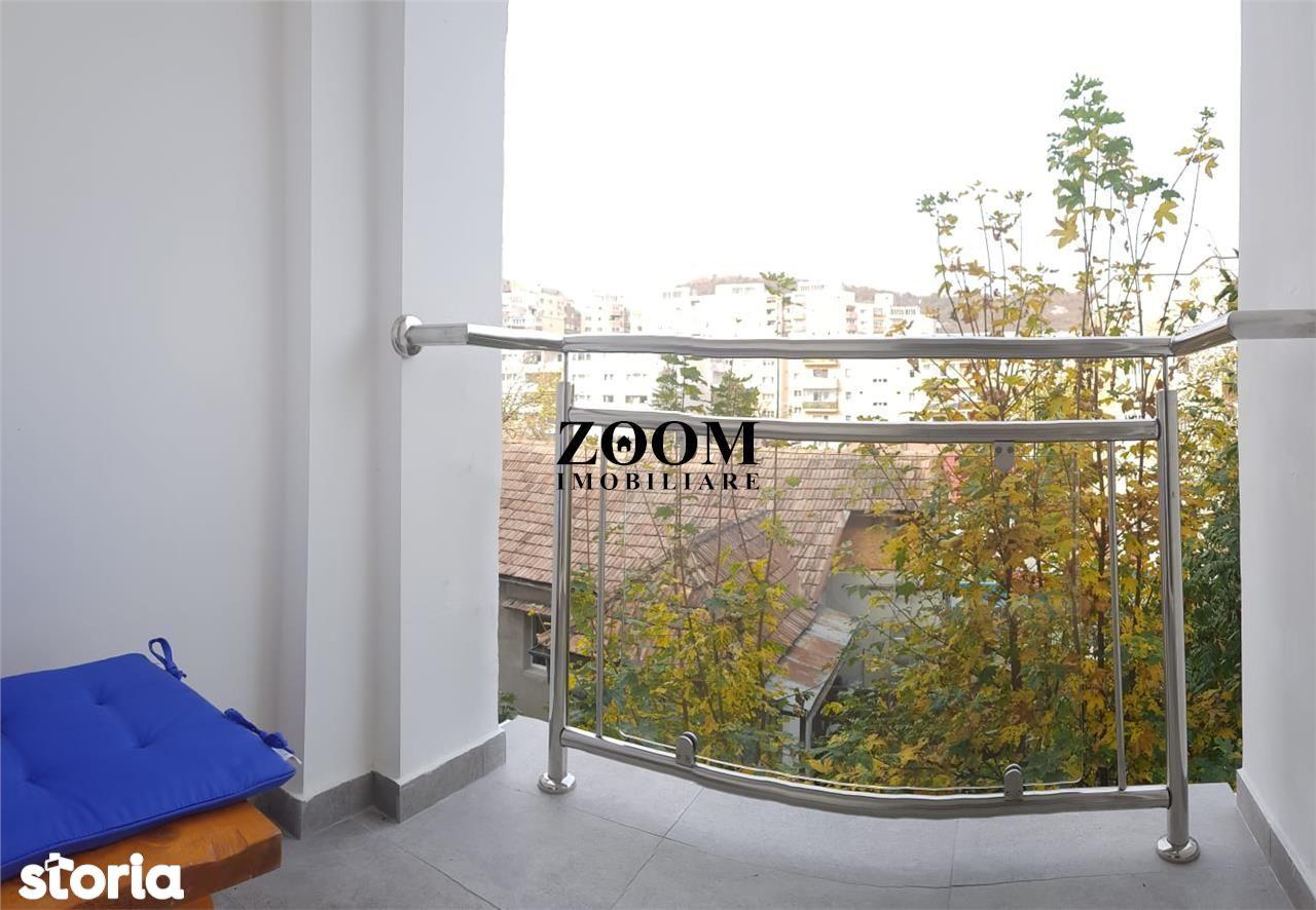 Apartament de inchiriat, Cluj (judet), Strada Macului - Foto 9