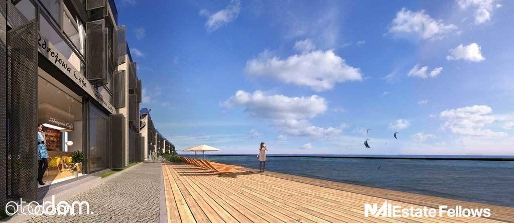 Lokal użytkowy na wynajem, Ustronie Morskie, kołobrzeski, zachodniopomorskie - Foto 1