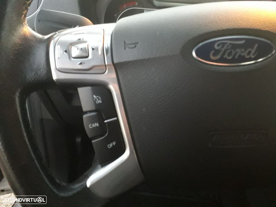 Ford Mondeo SW 1.8 tdci - 24