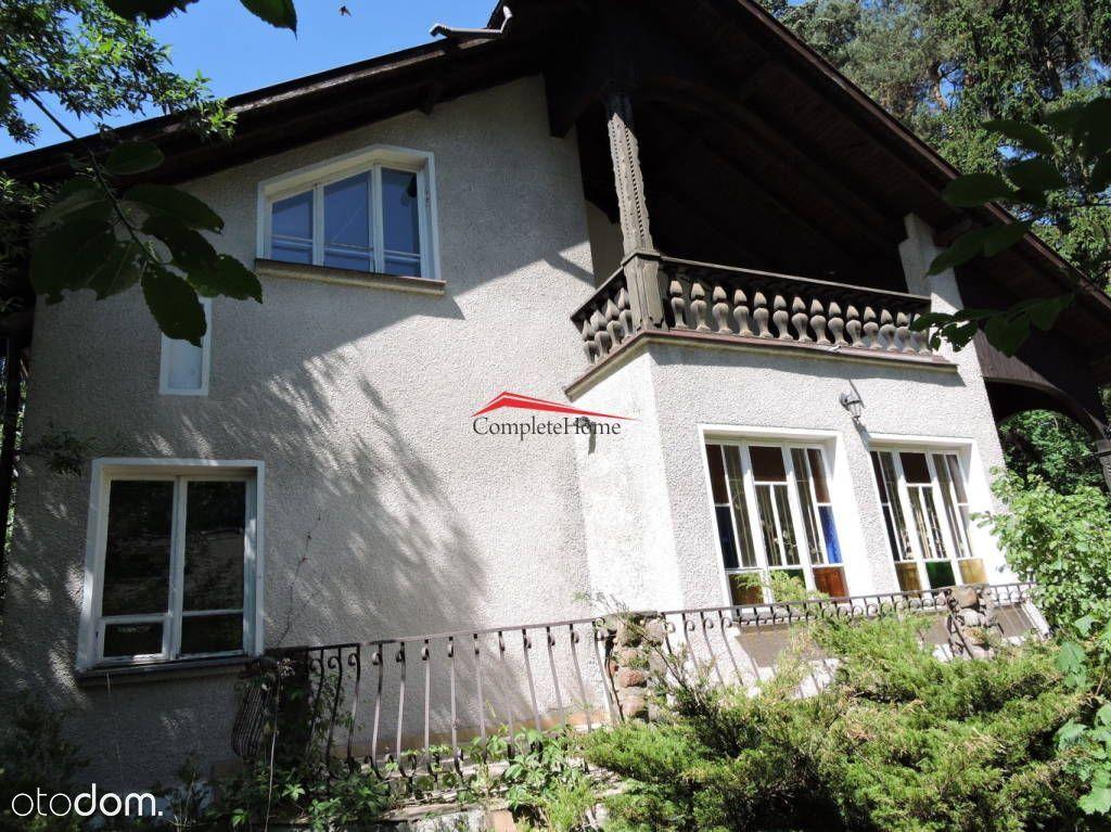 Dom na sprzedaż, Zalesie Górne, piaseczyński, mazowieckie - Foto 3
