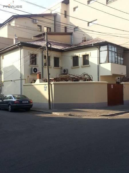 Casa de inchiriat, București (judet), Plevnei - Foto 1