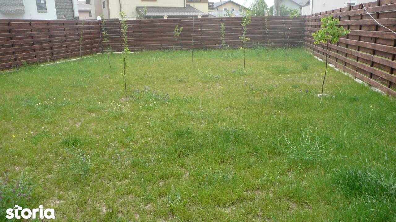 Casa de vanzare, Ilfov (judet), Strada Orhideelor - Foto 3