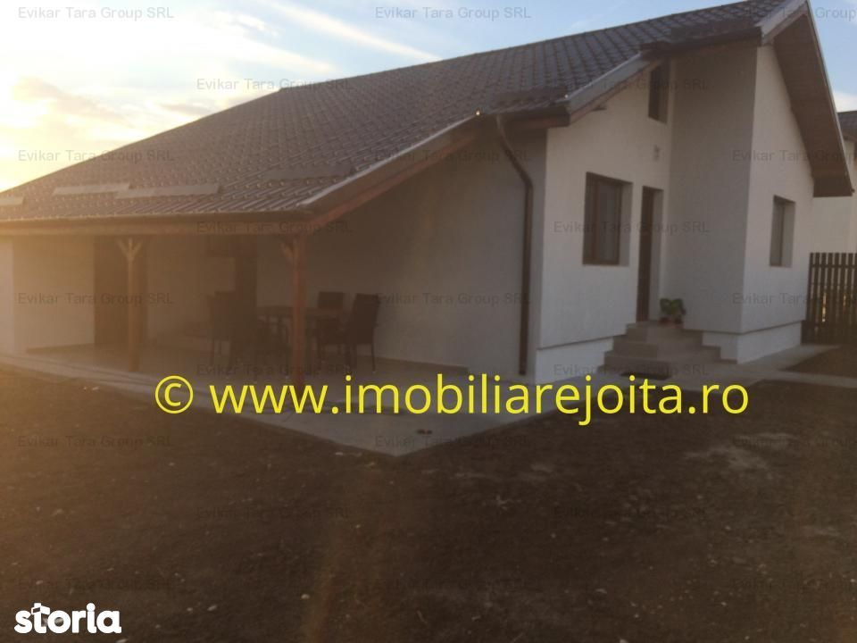 Casa de vanzare, Giurgiu (judet), Strada Podul Banului - Foto 1