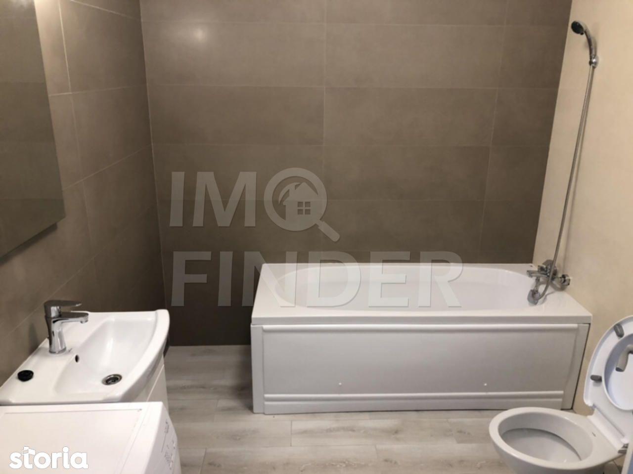 Apartament de inchiriat, Cluj (judet), Calea Baciului - Foto 8