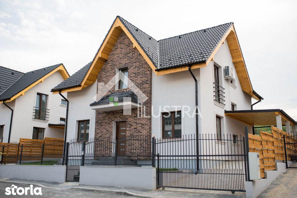 Apartament de vanzare, Cluj (judet), Strada Nucului - Foto 1
