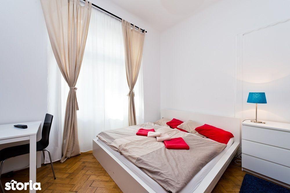 Apartament de inchiriat, Bucuresti, Sectorul 4, Berceni - Foto 2