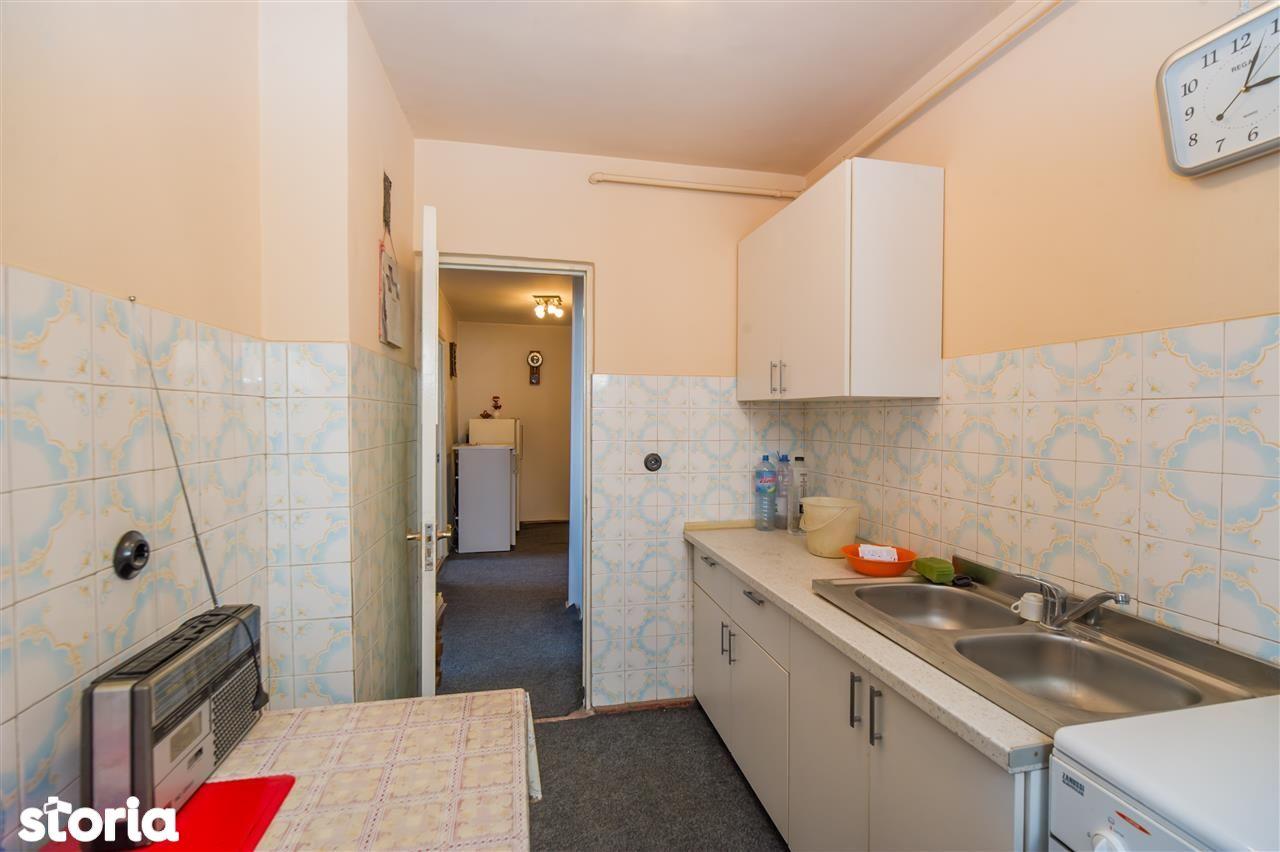 Apartament de vanzare, Brașov (judet), Calea București - Foto 9