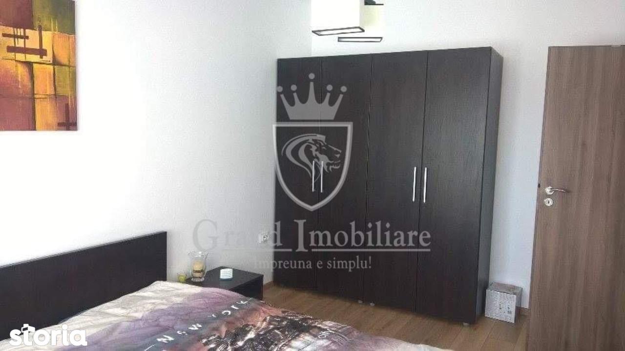 Apartament de inchiriat, Cluj (judet), Strada Bună Ziua - Foto 5