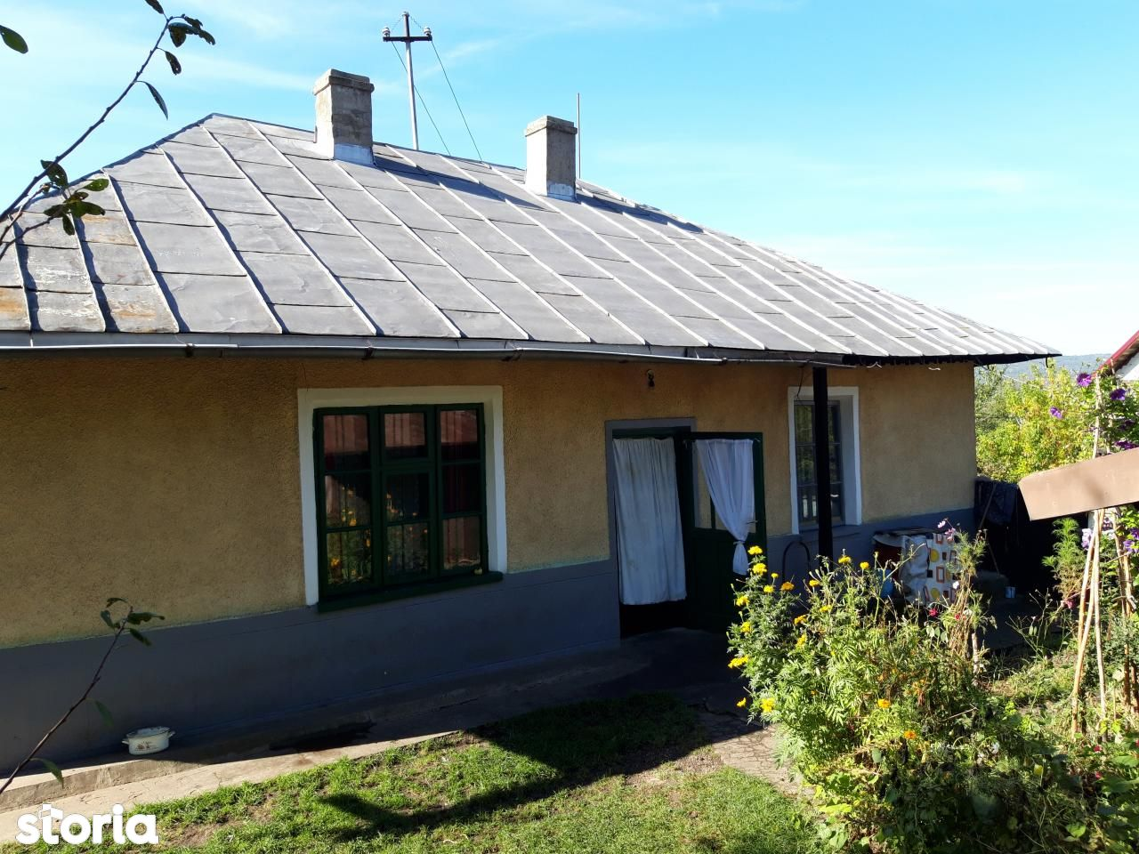 Casa de vanzare, Iași (judet), Dobrovăţ - Foto 2