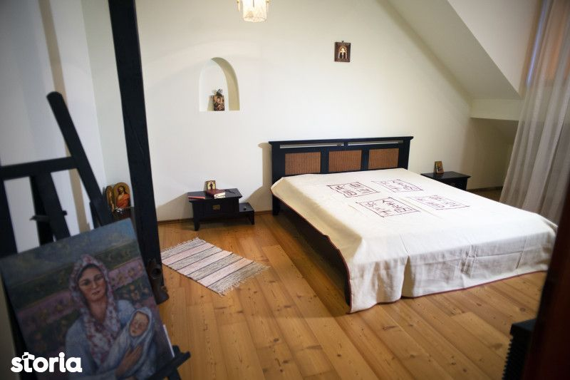 Casa de vanzare, Ilfov (judet), Popeşti-Leordeni - Foto 18