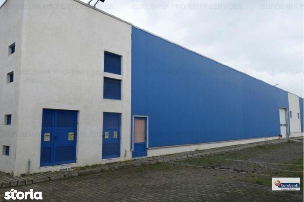 Birou de vanzare, Mureș (judet), Ideciu de Jos - Foto 1
