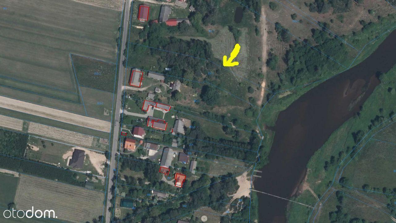 Działka na sprzedaż, Stobnica, piotrkowski, łódzkie - Foto 4