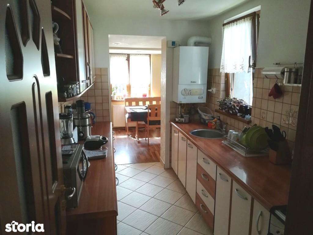 Casa de vanzare, Brașov (judet), Strada 15 Noiembrie - Foto 5