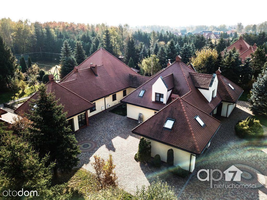 Dom na sprzedaż, Rudna Mała, rzeszowski, podkarpackie - Foto 1