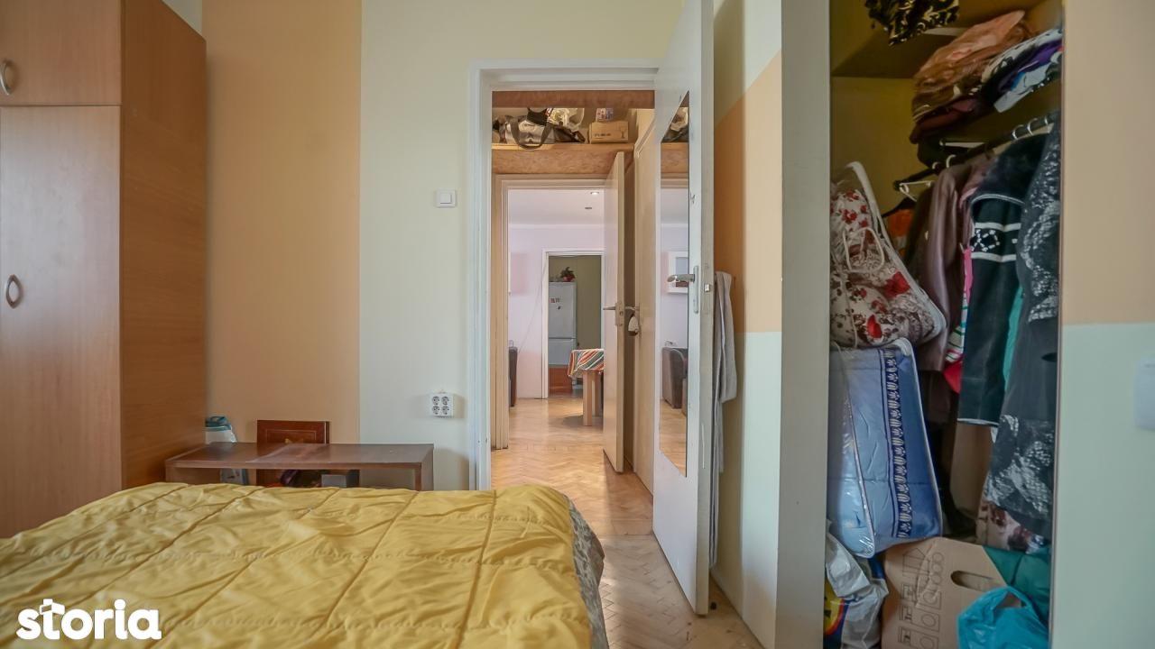 Apartament de vanzare, Brașov (judet), Strada Saturn - Foto 9