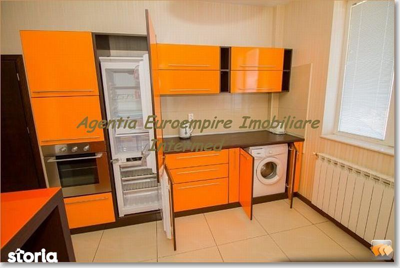Apartament de inchiriat, Constanța (judet), Zona Centrală - Foto 4