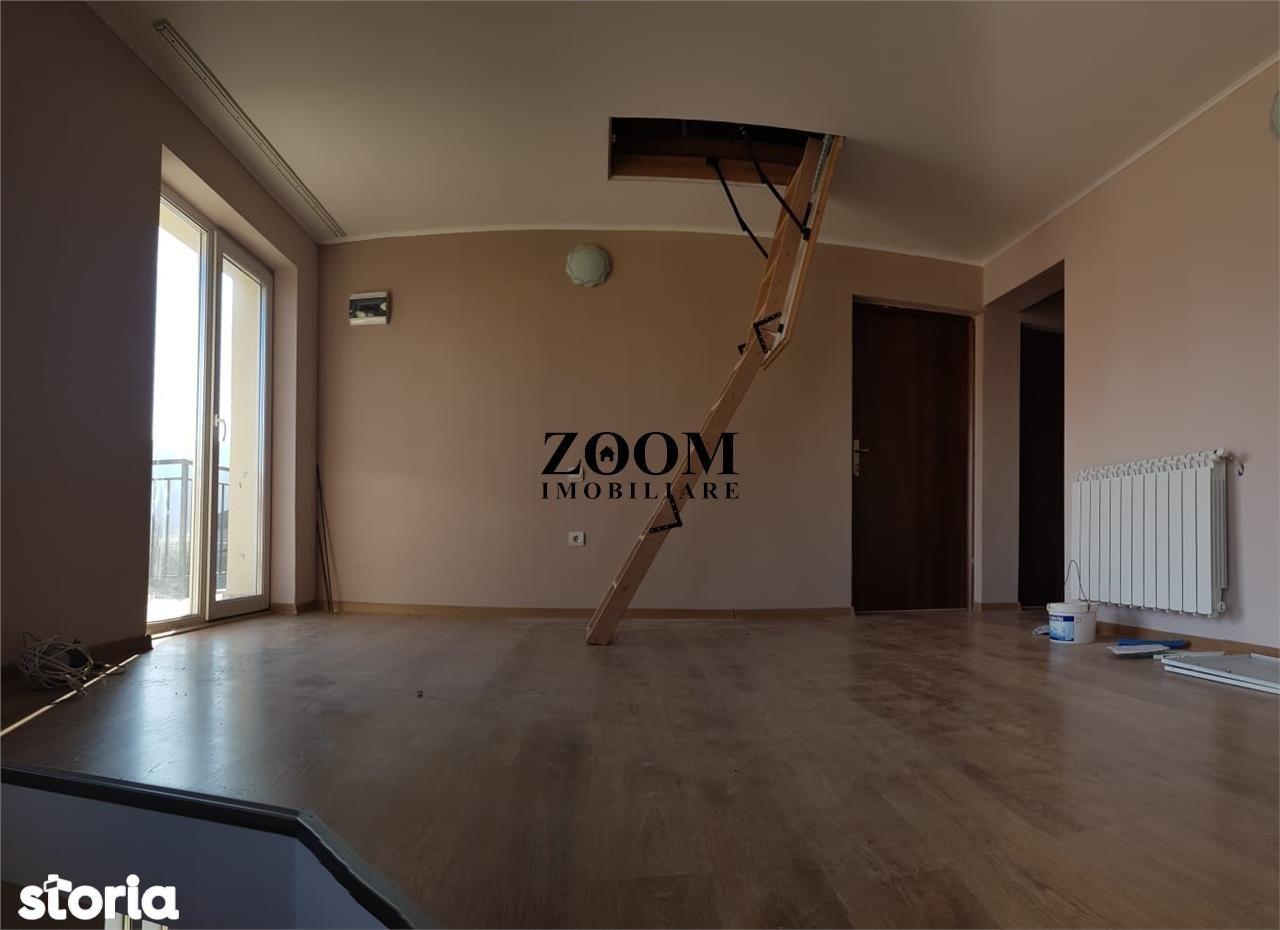 Apartament de inchiriat, Cluj (judet), Strada Tăuțiului - Foto 16
