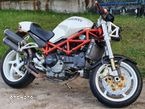 Ducati Monster S4R wydechy Termignoni - 1